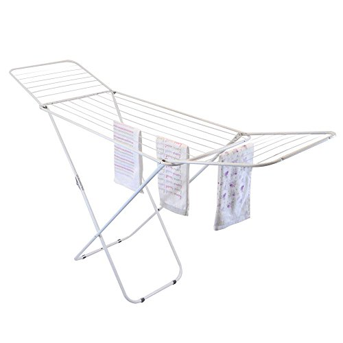home-discount-winged-folding-clothes-airer-18-metre-drying-space-free-delivery