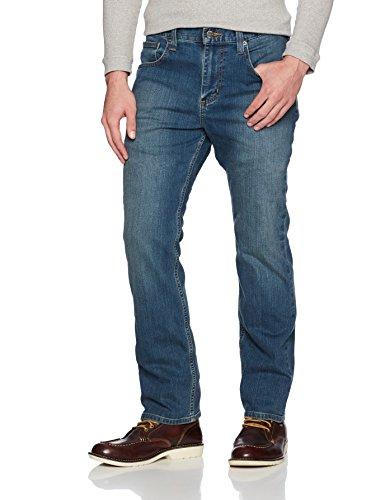 Carhartt Kurze Hosen Aus Baumwolle (Carhartt Rugged Flex Relaxed Straight Jeans - Jeanshose)