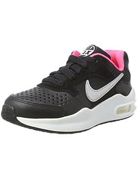 Nike Air Max Muri Ps, Scarpe da Ginnastica Bambina
