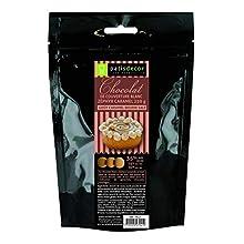 PATISDECOR Chocolat au Lait Zephyr Caramel Beurre Sale Min Cacao 250 g