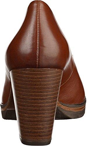 Marco Tozzi Damen 2-2-22419-27 002 Pumps Cognac