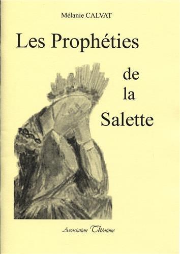 Les prophéties de la Salette