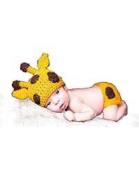 Amazon.es: bebe recien nacido - Verde: Ropa