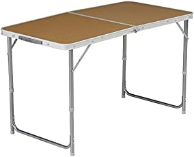 Quechua Table, 4 to 6 People