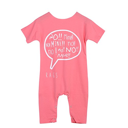 2016 Baby Boys Girls Bodysuit Rompers Jumpsuit Outfits Summer Clothes