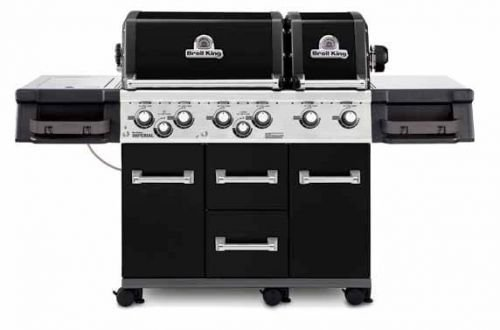 Broil King Gasgrill Imperial 690 XL BLACK