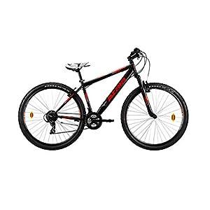 "41sv3HL0H9L. SS300 Bici Bicicletta ATALA Blister 21V Ruota 29"" Telaio M46 MTB Front 2020"
