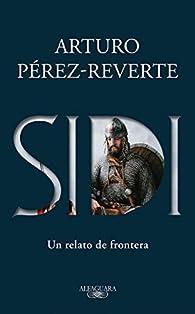 Sidi par Arturo Pérez-Reverte