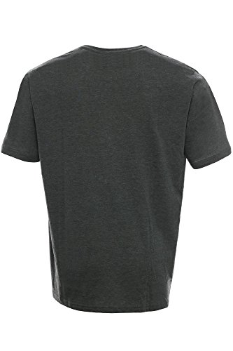 Kitaro Herren T-Shirt Grau