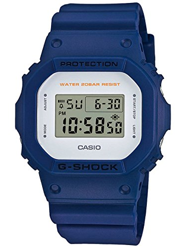orologio digitale unisex Casio G-Shock trendy cod. DW-5600M-2ER