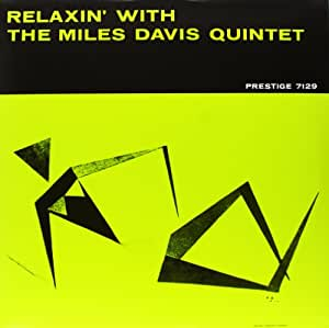 Relaxin With the Miles Davis Quintet [VINYL]