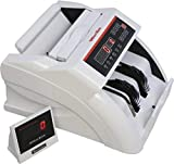Office Bird OB-612 Notes Counting Machine for Curreny with Fake Note Detector