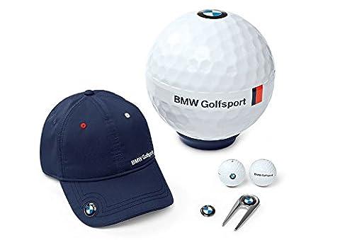 BMW Golf Sport Coffret cadeau–Collection 2017–2019