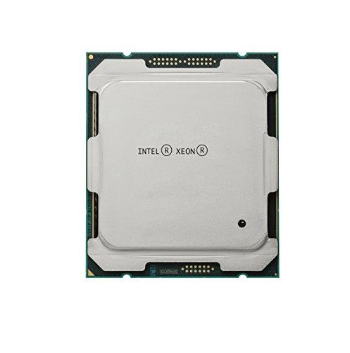 HP Z840 Xeon E5-2620v4 2.1GHz 2133MHz 8 Core 2nd CPU - Processors (Intel Xeon E5 v4, 2.1 GHz, LGA 2011-v3, Server/workstation, 14 nm, E5-2620V4)