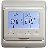 SM-PC®, Raumthermostat Thermostat Digital programmierbar mit potentialfreiem Ausgang #810