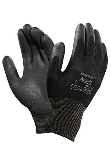 12-paar-ansell-sensiliter-r-48-101-schwarz-leicht-prazision-pu-beschichtet-arbeitshandschuhe-9-large