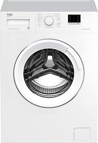 Beko WMB9144 Autonome Charge avant 9kg 1400tr/min A+++ Blanc machine à laver - machines à laver (Autonome, Charge avant, Blanc, Gauche, LED, 170°)