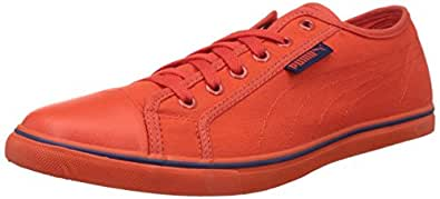 Puma Men's PumaStreetballerDP Grenadine and Peacoat Sneakers - 11 UK /India(46EU) (36176102)