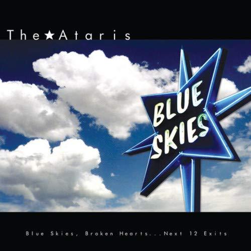 Blue Skies, Broken Hearts Next 12 Exits [VINYL]