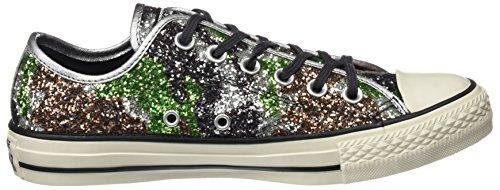 Converse 556749c, Scarpe Outdoor Multisport Donna Multicolore (Cm Glitter)
