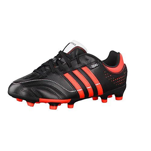 Adidas Fussballschuhe 11Nova TRX FG J G61820 37 1/3 Schwarz/Rot