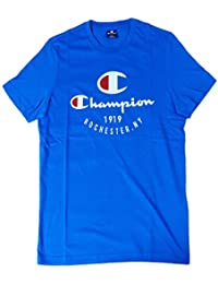 Champion t-shirt homme au Graphic Shop IRB (Royal Blue)
