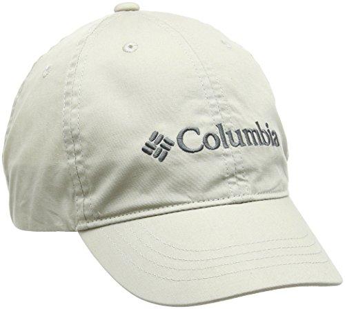Columbia Kinder Youth Adjustable Ball Cap Kappe, Größenverstellbar, Einheitsgröße, beige (fossil), XY9770 -