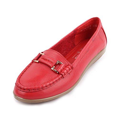 Dames de fin doux de chaussures femmes d'âge mûr/Chaussures de femmes d'âge mûr/Chaussures de maman B