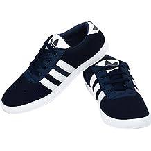 THE BRAVO BlUE Net ADDI Sneaker For Boy's Sneakers