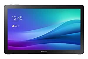 samsung galaxy view wi fi tablette tactile 18 4 noir ram 2 go disque dur 32 go android. Black Bedroom Furniture Sets. Home Design Ideas