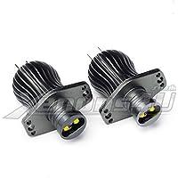Kit lampadine allo Xeno, per BMW E90,E91,2005-2008,20W, CREE LED, Angel