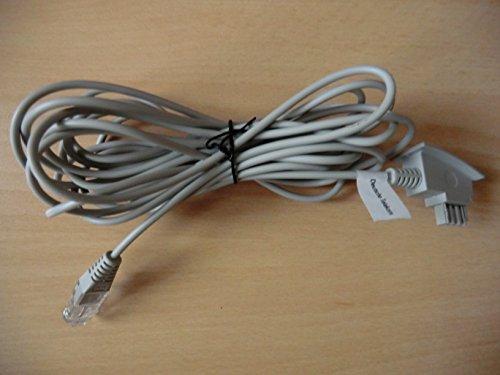 Telekom DSL Kabel für den IP basierten Anschluss -