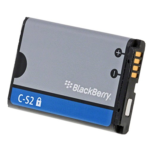 BlackBerry BAT-06860-009 Bulk C-S2 9300 Akku (1150 mAh)