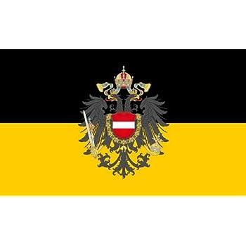 U24 Fahne Flagge österreich Ungarn Donaumonarchie 90 X 150 Cm