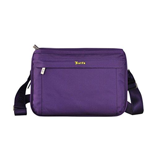 Fashion bag Messenger one-spalla/Borse da donna per il tempo libero-C C