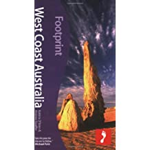 West Coast Australia: Footprint (Footprint Handbooks)