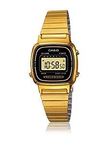 Casio Reloj Digital para Mujer - LA670WGA de ITALJAPAN SRL