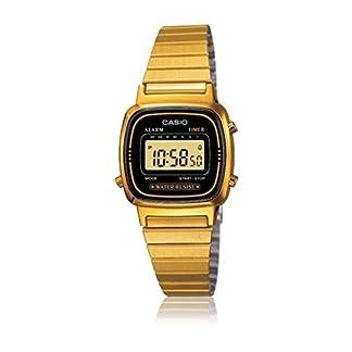 Casio Reloj Digital para Mujer – LA670WGA