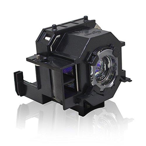 emp-s5emp-s52emp-t5emp-x5emp-x52emp-s6emp-x6emp-260eb-s6eb-s6+ proiettore lampadina ELPLP41V13H010L41per Epson