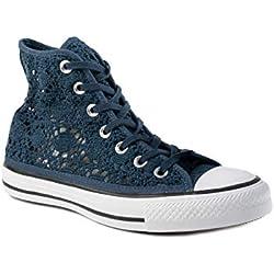 Converse - All Star High Crochet - 552733C - Talla: 37.5