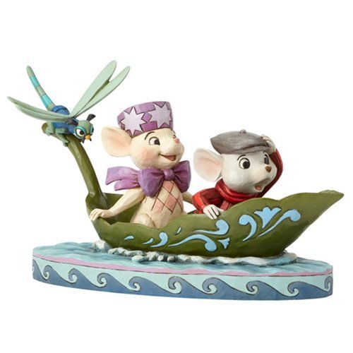 jim-shore-disney-traditions-by-enesco-bernard-and-bianca-with-evinrude-40th-anniversary-figurine-by-