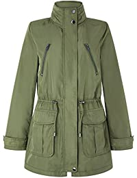 Monsoon Trench Léger Lottie - 38