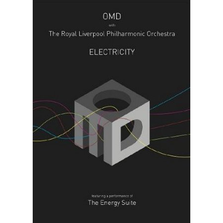 Dark Suite (OMD - Electricity - live with Liverpool Royal Philharmonic Orchestra - The Energy Suite)