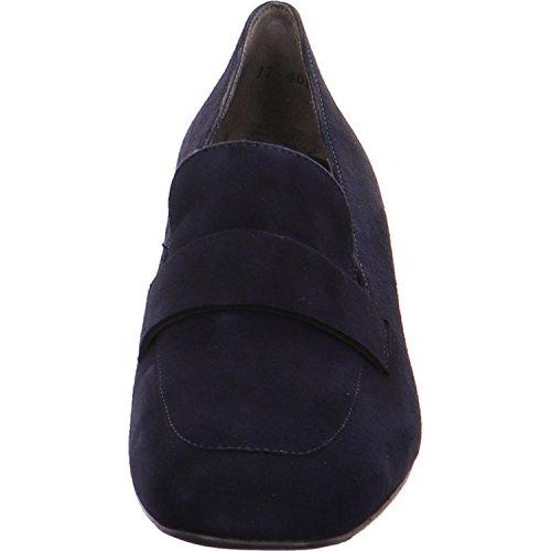 Paul Green 2287011, Scarpe col tacco donna Blau
