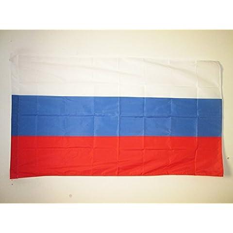 BANDIERA REPUBBLICA SOCIALISTA FEDERATIVA SOVIETICA RUSSA 1991-1993