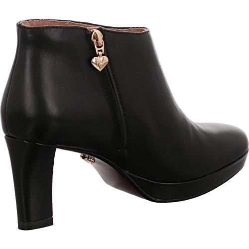 Boots 25302 Femme Bottines Black Tamaris Pfgfdqs rqwx1r