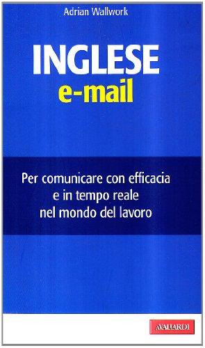 L'inglese e-mail