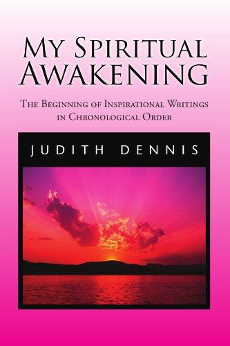 My Spiritual Awakening