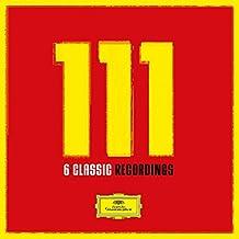 111 - 6 Classic Recordings [6 LP]