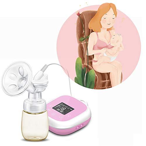 E-KIA Brustpumpe elektrische milchpumpe,International zertifizierte, intelligente, automatische Prolaktin Massage mit großer Saugdämpfer pumpe